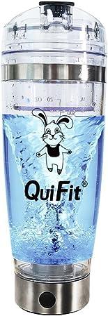 Compra quifit coctelera eléctrica portátil coctelera Licuadora ...