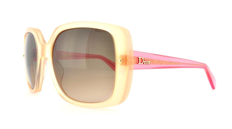 Amazon.com: Christian Dior Jupon1 Gafas de sol Para Mujer ...