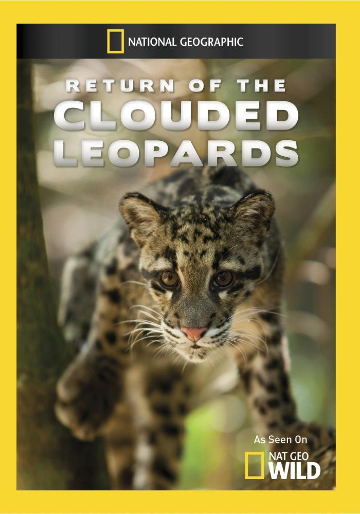 Cesare Gorgeous Presents... Return of the Leopard Man