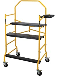 Scaffolding Equipment Amazon Com Building Supplies