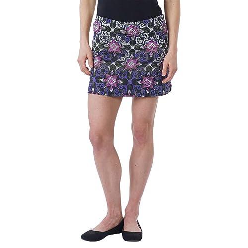 Colorado Clothing Womens Everyday Skort