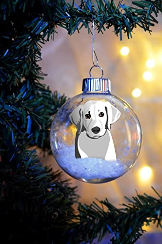 Amazoncom White Lab Labrador Retriever Puppy Personalized