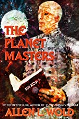 The Planet Masters Kindle Edition
