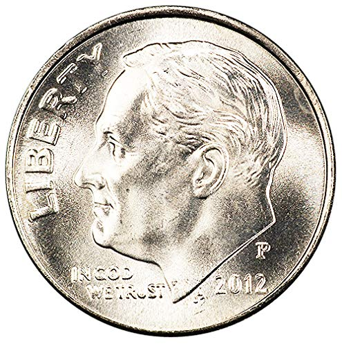 1953 Silver Roosevelt Dime Choice//Gem Uncirculated Free Shipping