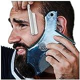 Monster&Son Beard Shaping Tool - New Innovative Design for 2018