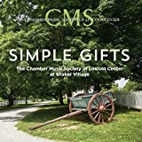 Simple Gifts: Shaker Village