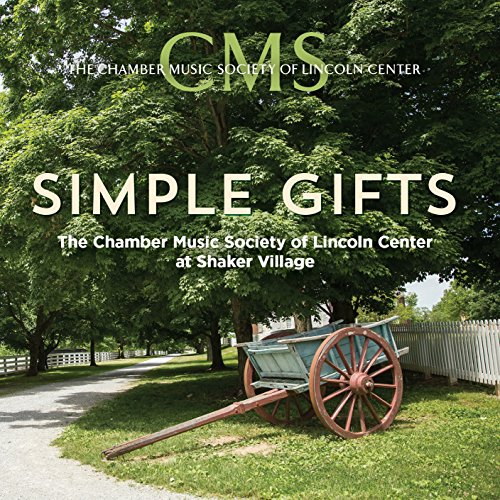Simple Gifts (American Chamber Music)