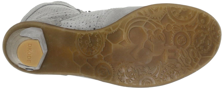 Dkode Vilma, Boots femme - Beige (Taupe 010), 35 EU  Amazon.fr  Chaussures  et Sacs 4650ee124562