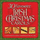 30 Favorite Irish Christmas Carols [Importado]