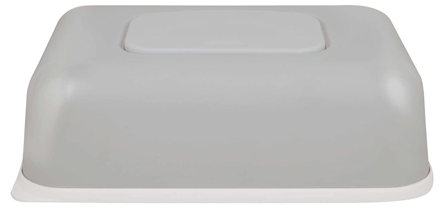 B?b?-Jou Easy Wipe Box (Silver) BabyCentre 423011