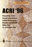 ACRI '96: Proceedings of the Second Conference on Cellular Automata for Research and Industry, Milan, Italy, 16-18 October 1996