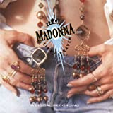 Like a Prayerpar Madonna
