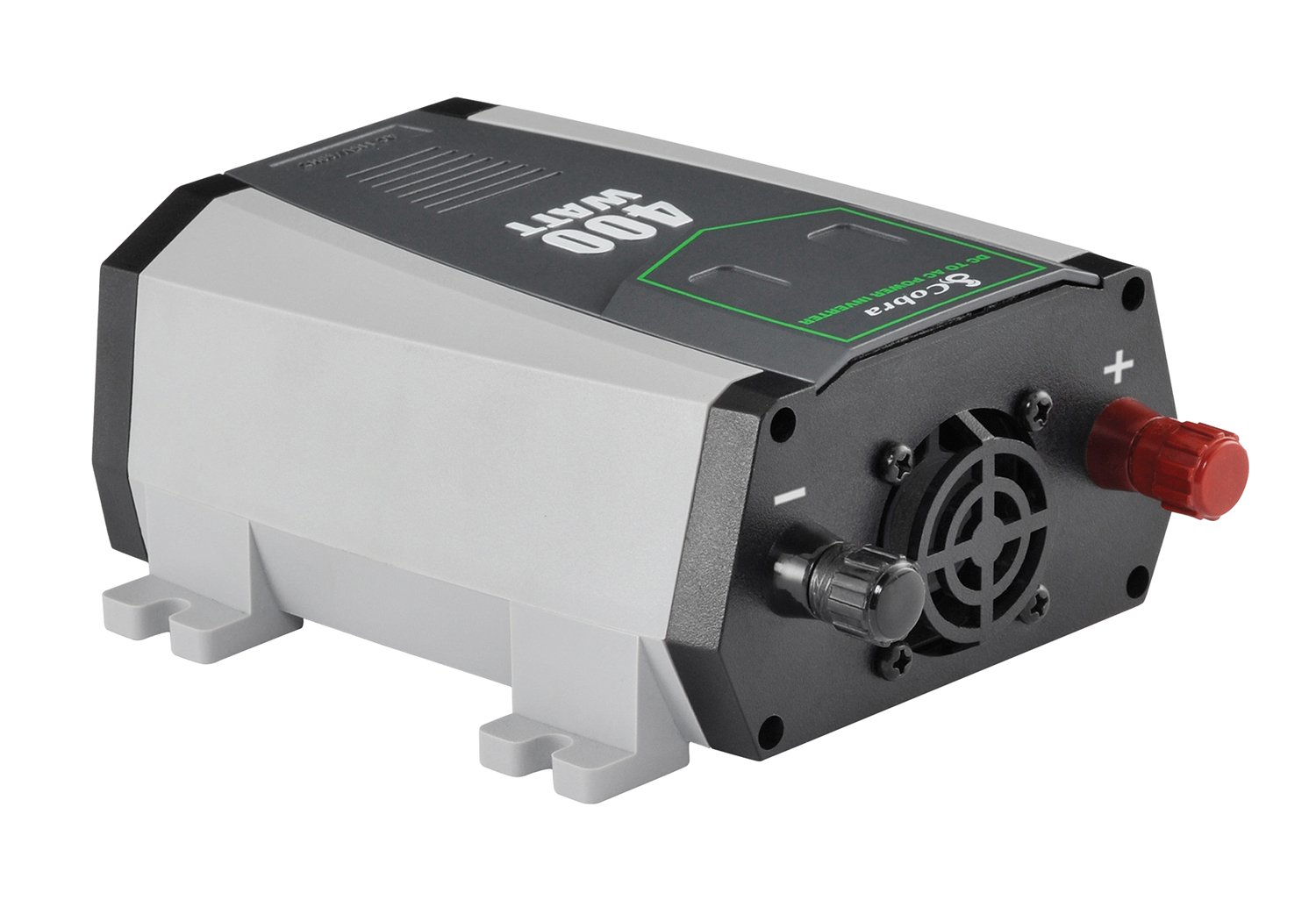 Cobra CPI490 400W Power Inverter