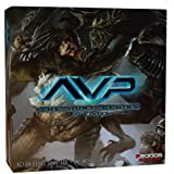 AVP: The Hunt Begins second edition
