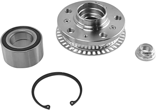 Front Wheel Bearing Hub Kit Lh Or Rh Side For Volkswagen Beetle Jetta Golf Passat Hubs Spindles Amazon Canada
