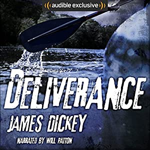 Deliverance Audiobook