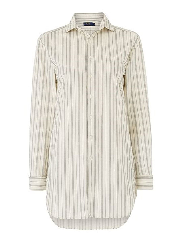 Polo Ralph Lauren - Camisas - Túnica - para Mujer Multicolor ...