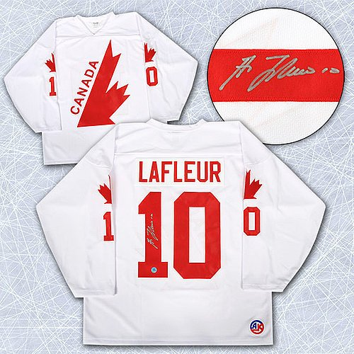 canada cup jersey - 1