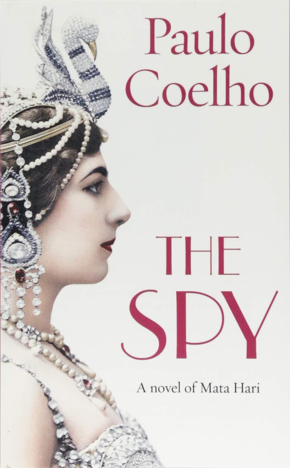 Download The Spy PDF ePub ebook