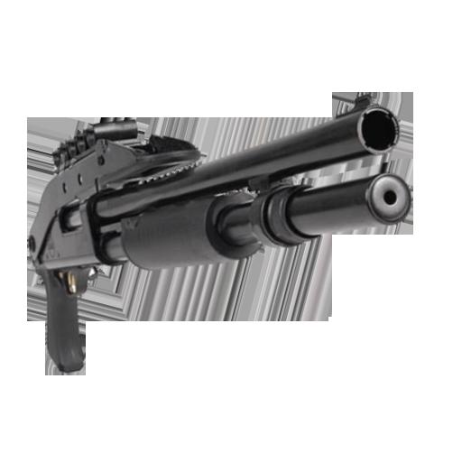 Shotguns - 9