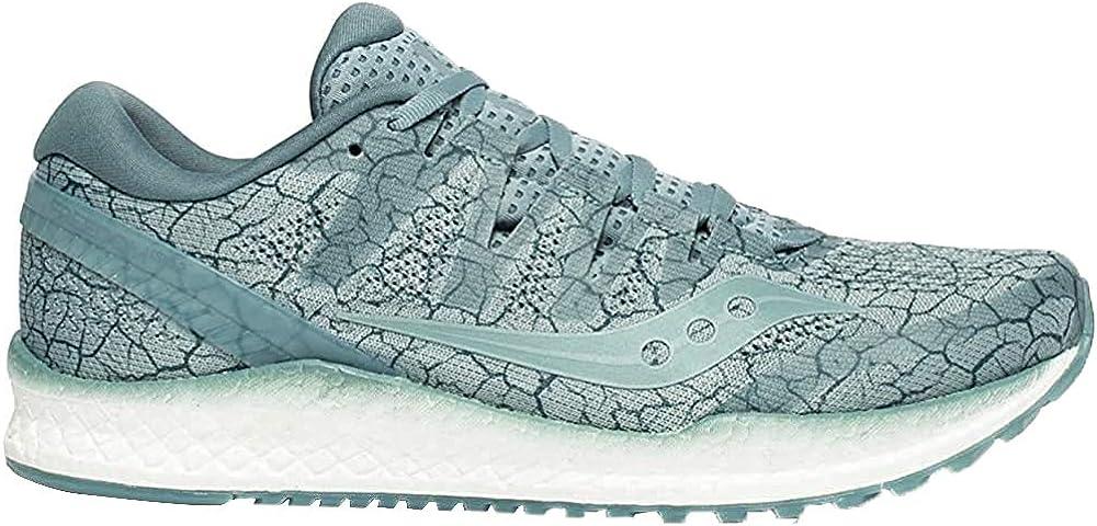 Saucony Freedom ISO 2, Zapatillas de Running para Hombre: Amazon ...