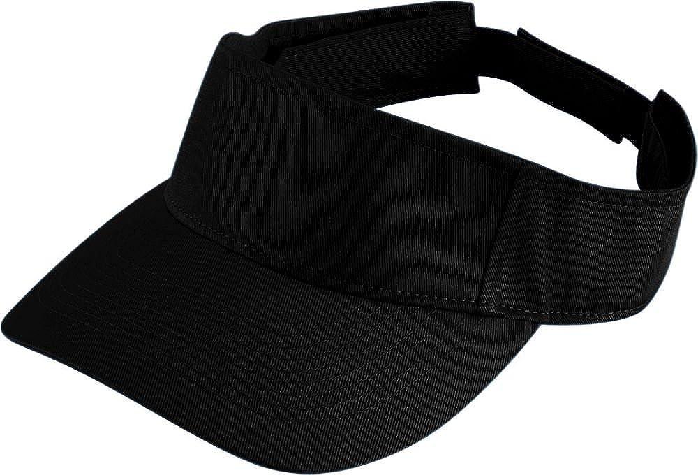Augusta Sportswear Adult Sport Twill Visor 6225