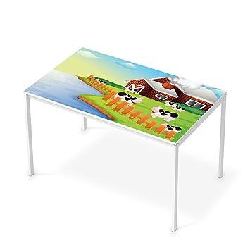 Creatisto Dekor Folie Fur Ikea Melltorp Tisch 125x75 Cm Kinder