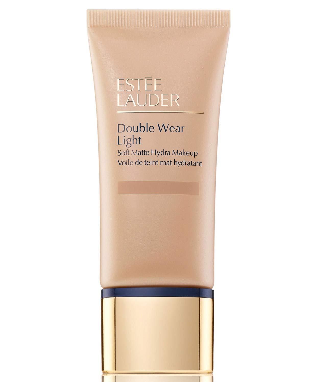 Estee Lauder Double Wear Light Soft Matte Hydra Makeup, 1 Ounce. 2C3 Fresco