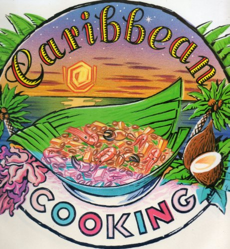 Search : Caribbean Cooking: Devinia Sookia (Quintet Book)