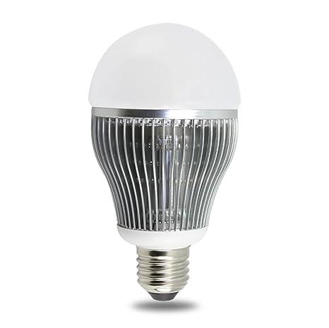 LED PACALY 75 W equivalente Blanco cálido (3000 K) bombilla LED 15 W –