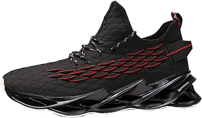 Men/'s Outdoor Shoes Lightweight Breathable Casual Sneakers Walking Running Shoes