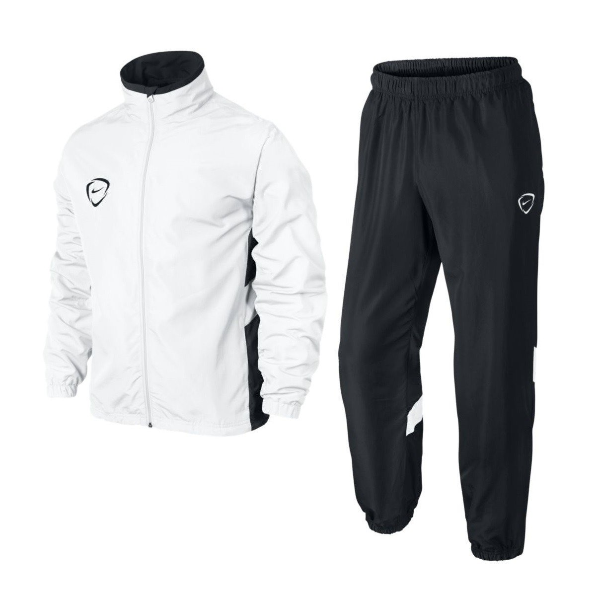 Nike Academy Wvn Wup - Chándal de fútbol para Hombre, Color Blanco ...
