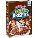 Cocoa Krispies Cereal, 15.5-Ounce Boxes (Pack of 4)