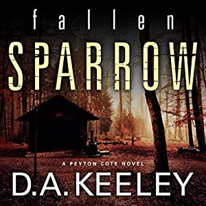 Fallen Sparrow Audiobook