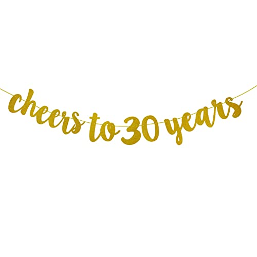 30th Anniversary Decorations: Amazon.co.uk
