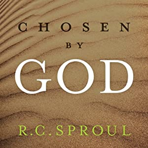 Chosen by God Audiobook