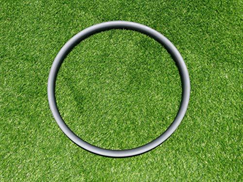 Width 35mm Wide U Shape Bicycle UD Carbon Matt 29ER Mountain Bike Clincher Wheel Rim (for Disc Brake) 32/32 Holes Carbon MTB Rims 29