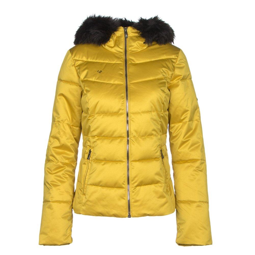 ObermeyerレディースBombshell Jacket B018HJW7OM ペリドット 8