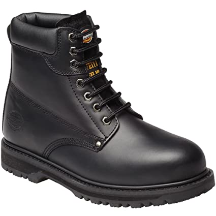 80a284755cc Dickies Fa23200 Cleveland Safety Boot Black 3