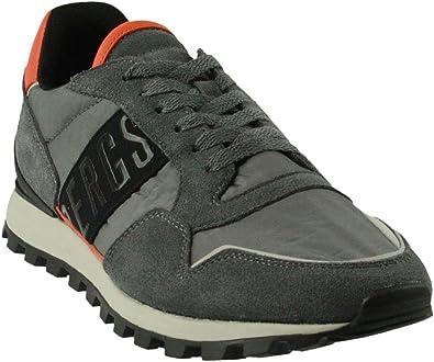 Bikkembergs Sneakers Fender Er 947 Uomo Mod. BKE109093 43