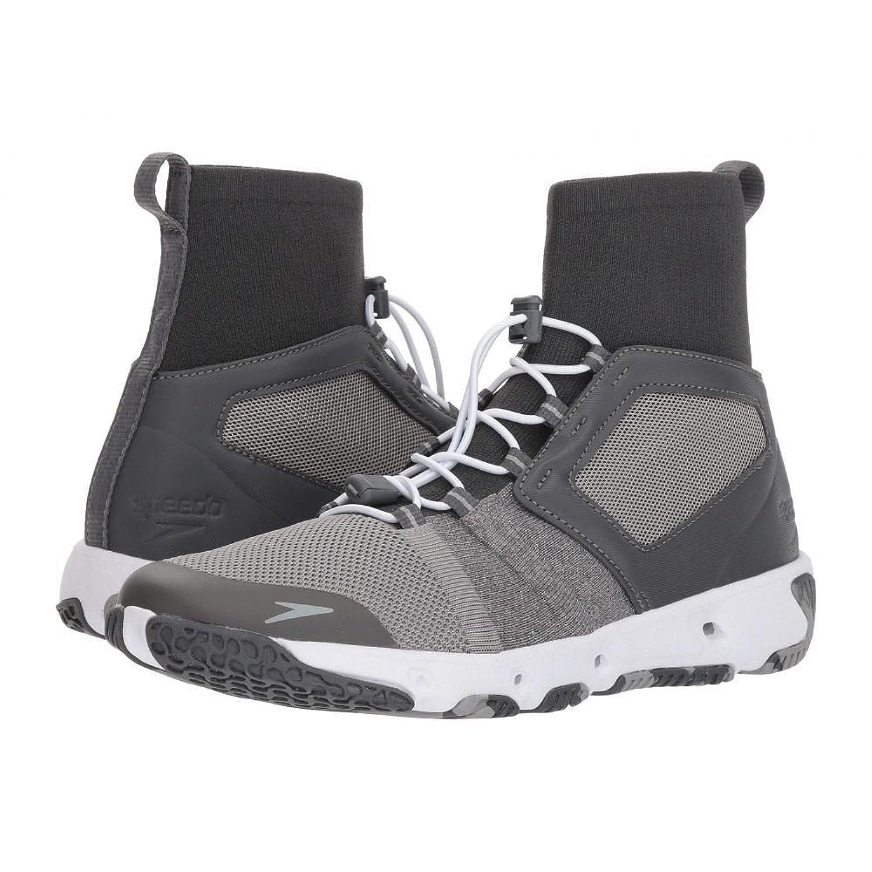 (スピード) Speedo メンズ シューズ靴 スニーカー Hydroforce XT [並行輸入品] B07F6DLTQK