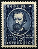 Austria Postage Stamp for Collectors %2D