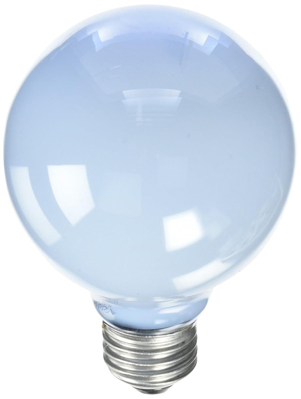 GE Reveal 40 Watt Decorative G25 Bulbs Medium Base - 1 Package (3/pack)