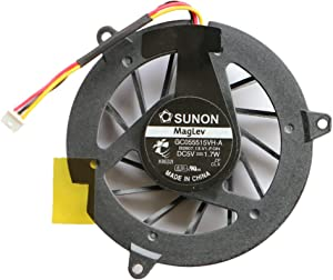 Laptop Replacement Cooler Fan for Acer Aspire 3050 5050 4310 4315 4710 4710G 4715Z 4920 5920 CPU Cooling Fan