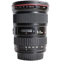 Canon Ef 16-35mm F2.8 L Usm Obiettivo Zoom