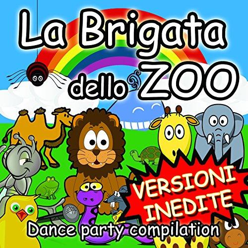 Amazon.com: La gallina: LA BRIGATA DELLO ZOO: MP3 Downloads