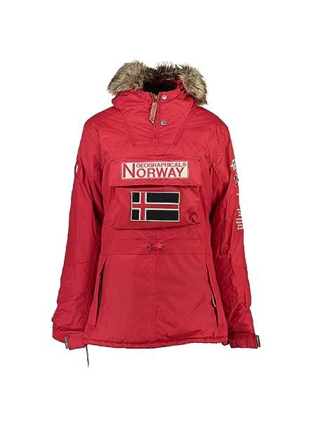 Geographical Norway Chaqueta de Esqui de Mujer (2): Amazon ...