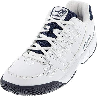 Fila Double Bounce PB Mens Tennis Shoes
