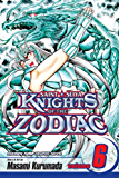 Knights of the Zodiac (Saint Seiya), Vol. 6: Resurrection!