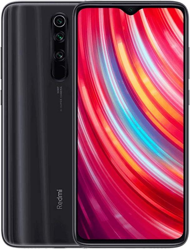 Xiaomi Redmi Note 8 Pro Smartphone,6GB RAM 64GB ROM Mobilephone,Pantalla Completa de 6.53